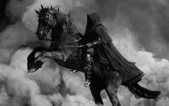 Spiritual Warfare - Short Story